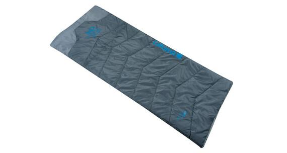 Lafuma Yukon 5 XL Sleeping Bag dark grey